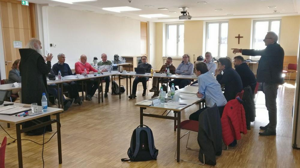 Erfahrungsaustausch-Arbeitskreis Planer am Bau (Networking-Veranstaltung   Düsseldorf)