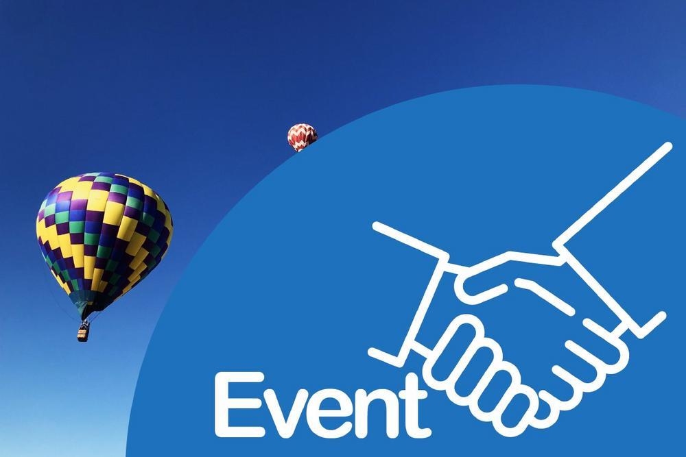 EventDay 2021 (Networking-Veranstaltung   Online)