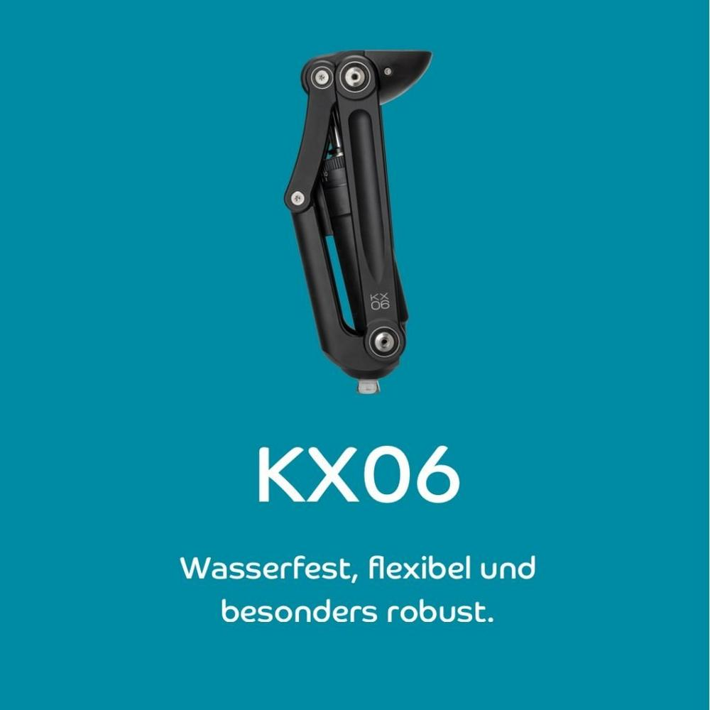 Das neue KX06 Kniegelenk: Wasserfest, flexibel und besonders robust (Webinar | Online)
