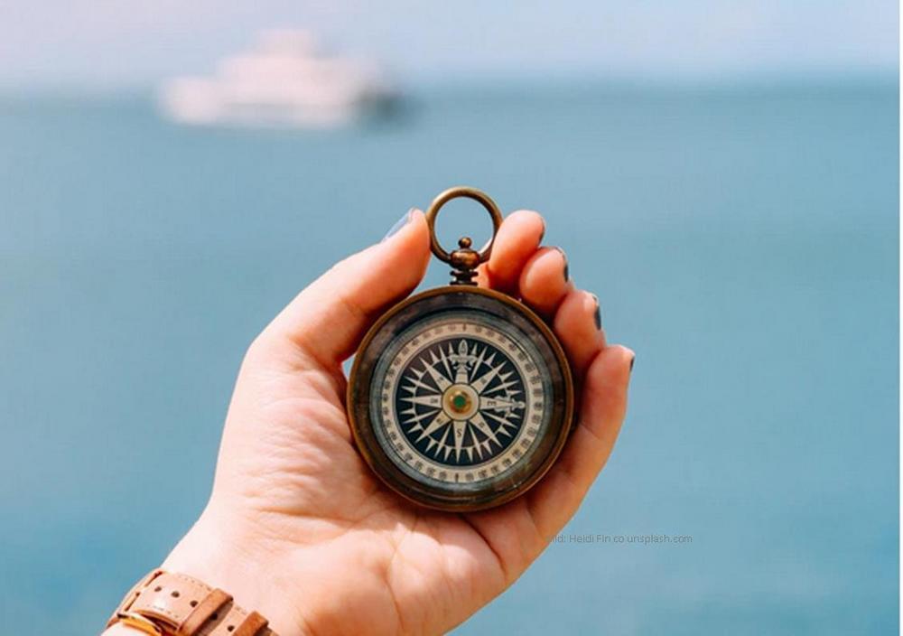 Der Kompass für Ihre Altersvorsorge -Nachmittags-Webinar (Webinar   Online)