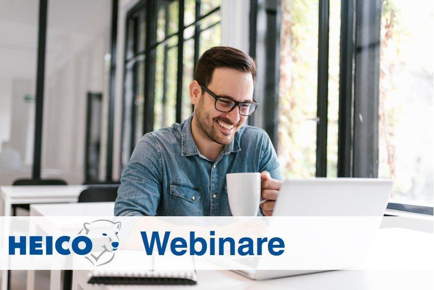 Mechanical preloading of large bolt connections without special tools – Easy. Precise. Safe! (Webinar   Online)