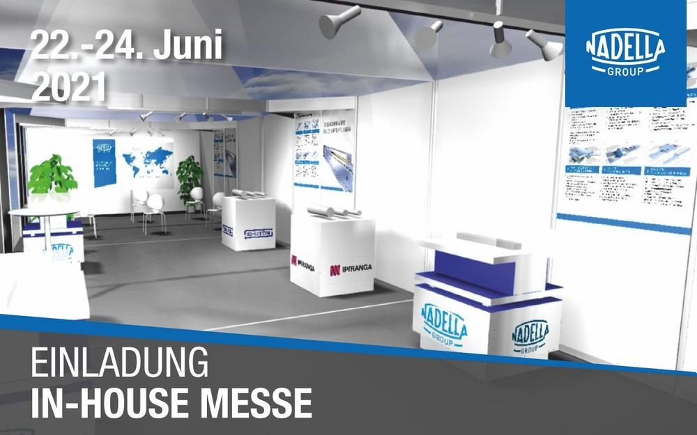 Nadella In-House Event 2021 (Messe | Nufringen)
