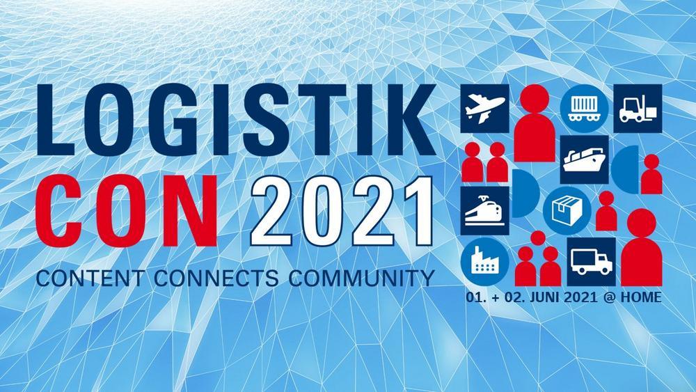 LogistikCon 2021 – Content connects Community (Networking-Veranstaltung   Online)