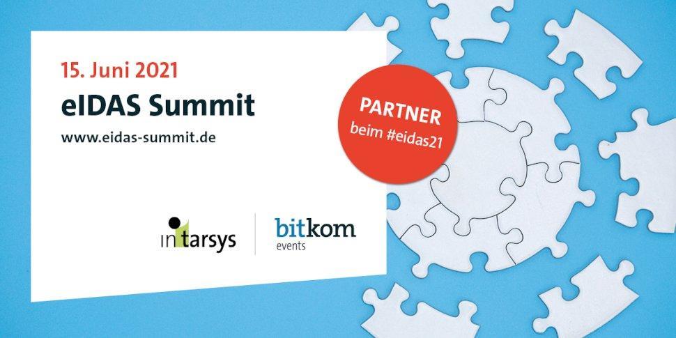 eIDAS-Summit 2021 (Webinar | Online)