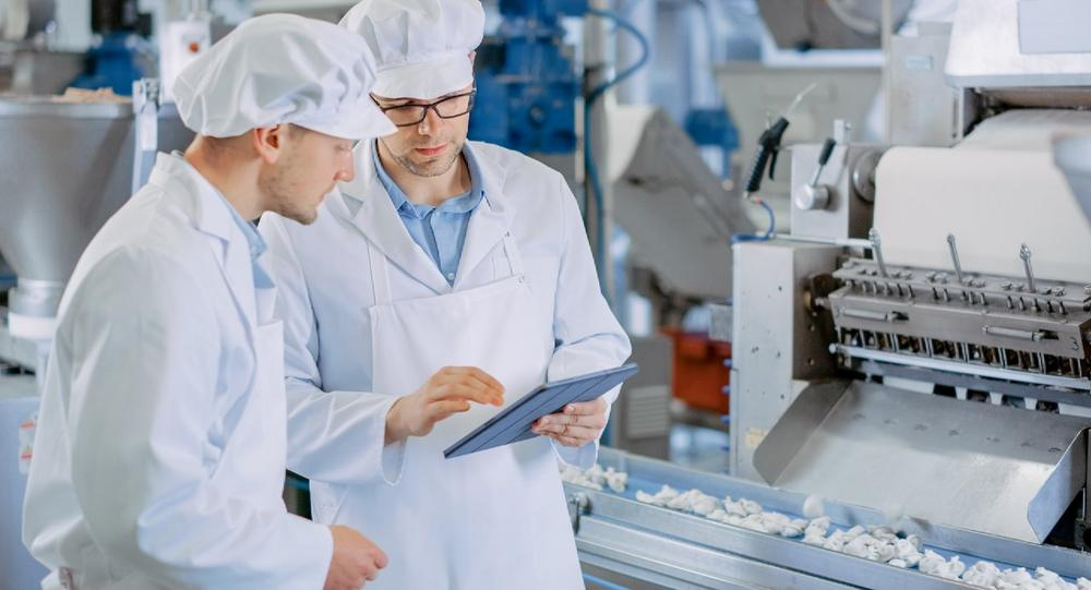 Arbeitsschutz in der Lebensmittelbranche (Webinar | Online)