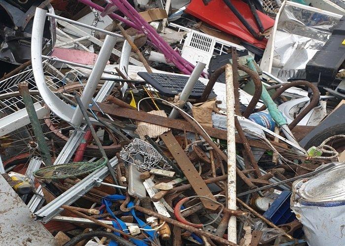 Der Schrotthändler Herne kommt schnell Altmetalle entsorgen (Sonstige Veranstaltung | Herne)