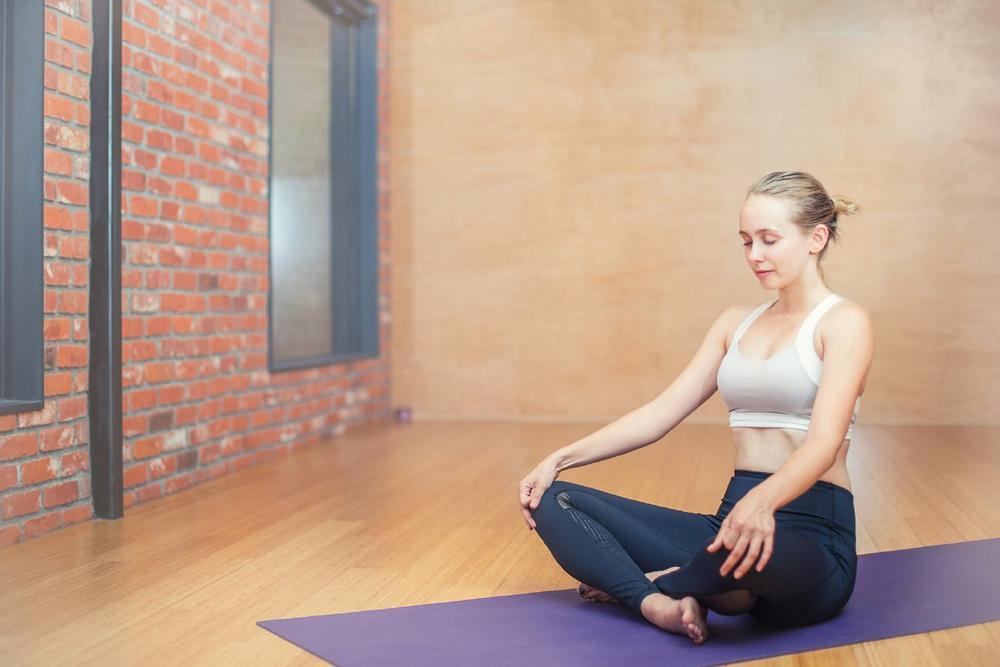 Time out statt Burn out – Yoga Schnupperkurs (Sonstiges   Dinslaken)