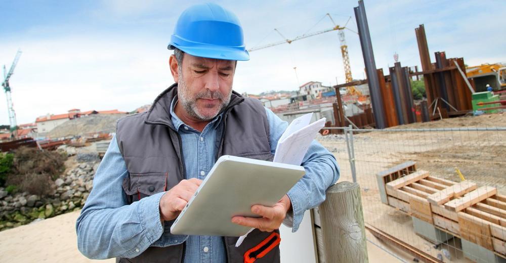 Arbeitsschutz digital in der Baubranche (Webinar   Online)