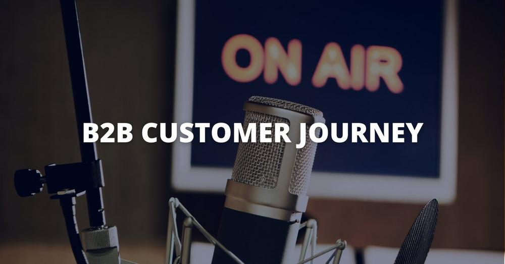 WebTalk mit dem ECC Köln zur B2B Customer Journey (Webinar   Online)