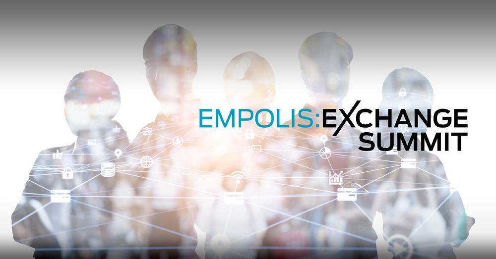 Empolis:Exchange Summit 2021 (Konferenz | Online)