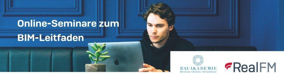 Neue Online-Seminarreihe zum BIM-Leitfaden BIM2FM   Modul 4 (Seminar   Online)