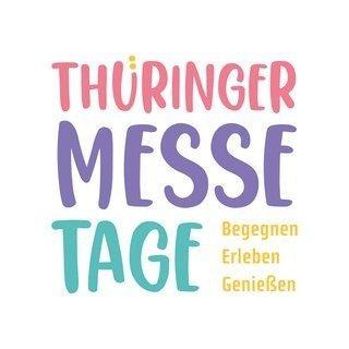 Thüringer Messe Tage – Einladung zum Pressegespräch (Pressetermin | Erfurt)