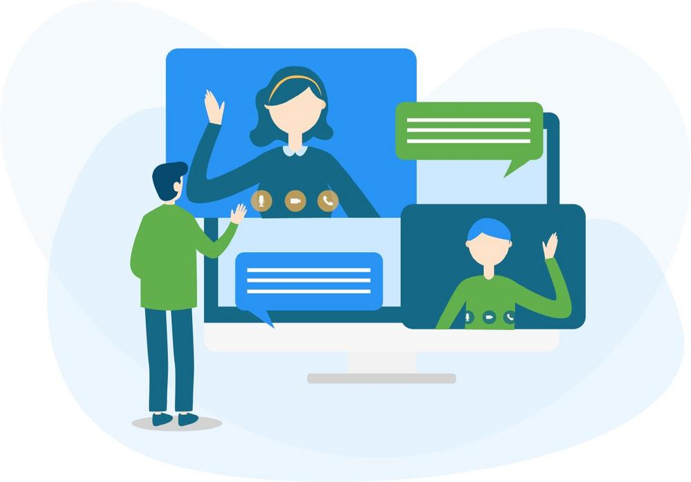 Webinar: Zusammenarbeit in Microsoft Teams (1) (Webinar | Online)