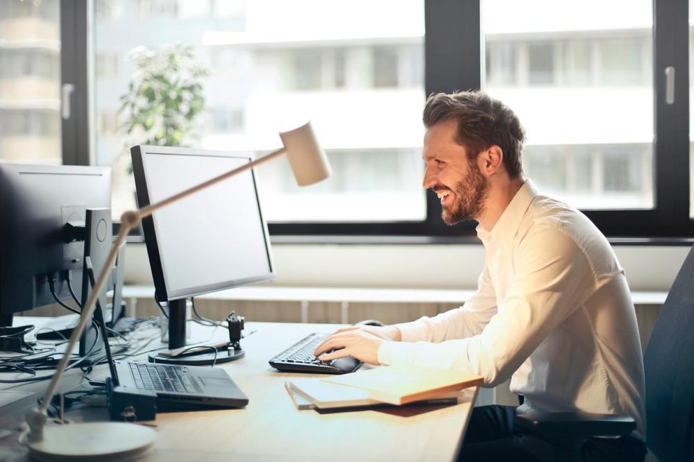 Entlastung im Tagesgeschäft durch Automatisierung – edlohn für Interessenten (Webinar   Online)