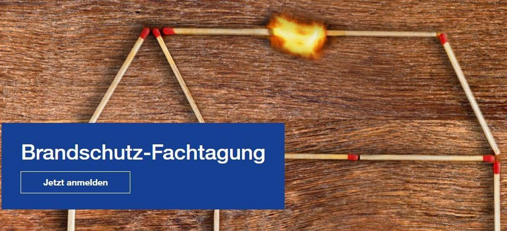 Brandschutz -Fachtagung (Kongress | Hamburg)
