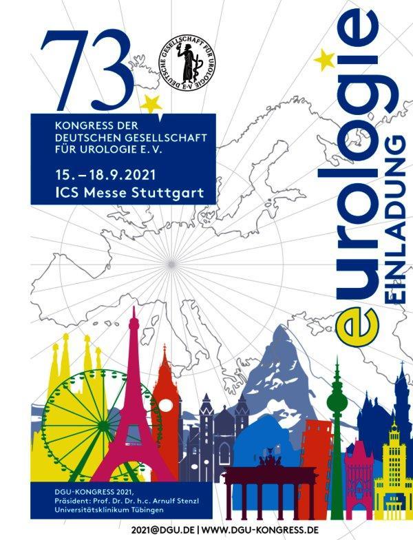 73. DGU-Kongress (Kongress | Stuttgart)