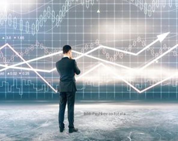 Wie Geld anlegen? ETF & Co – Nachmittagswebinar (Webinar | Online)