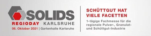 SOLID Regio Day Karlsruhe am 6. Oktober 2021 (Messe | Karlsruhe)