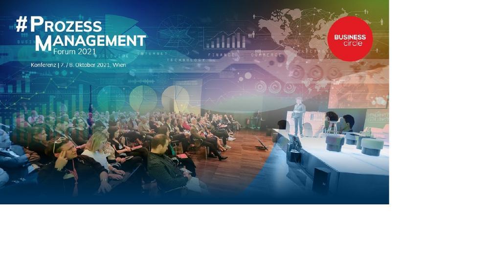 Prozess-Management Forum (Kongress   Wien)